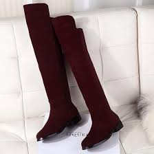 womens boots low heel womens boots fashion knee high boots low heel