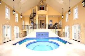 House Plans With Indoor Pool Apartments Beautiful Indoor Pools Pool House For Plans Home Sale