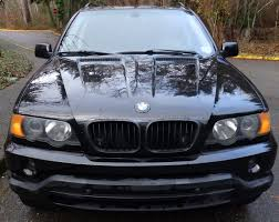 bmw x5 inside 2002 bmw x5 3 0i youtube