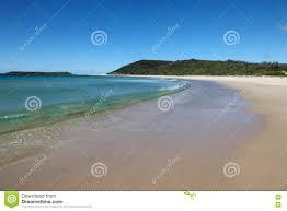 Gosford Central Coast Australia Moonee Beach Lake Macquarie Newcastle Australia Stock Photo