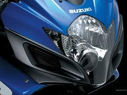 suzuki gsx r 750 2006 2010