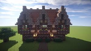 minecraft medieval home design home decor ideas