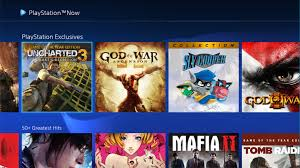 playstation now a hands on review of sony u0027s service for pc save