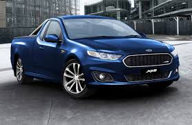 2015 ford falcon ute price and features for u0027fg x u0027 utility range