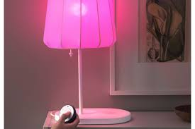 multi colored light fixture ikea s multi color smart bulbs are now widely available the verge