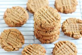 Sunbutter Cookies Paleo Vegan Adventures Of A Sick