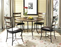 Chair Dining Table Black Metal Dining Room Chairs Large Size Of Kitchen Metal Dining