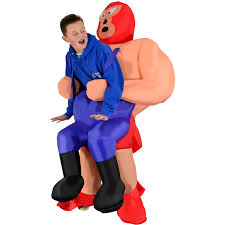 Horse Jockey Halloween Costume Inflatable Costumes U2013 Festival Collections