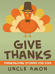 popular thanksgiving picture books for