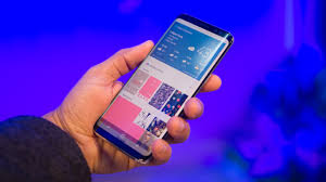 hands on preview samsung galaxy s8