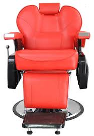 Barbers Chairs Red Barber Chairs U2013 Hydraulic Reclining U0026 Heavy Duty Reviewed