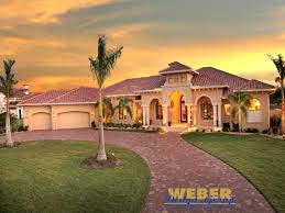 tuscan house plans luxury home old world mediterranean style