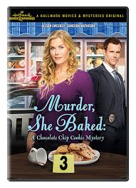 murder she baked a chocolate chip cookie mystery