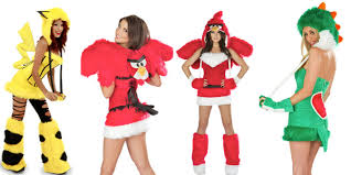 Video Game Halloween Costumes Easy Video Game Character Costumes Wear Halloween