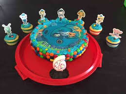 octonauts cake topper customers cake photos