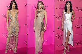 victoria s secret halloween costume victoria u0027s secret angels wear after party looks