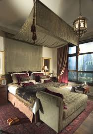 Moroccan Interior Moroccan Style Bedroom Modern Moroccan And - Modern moroccan interior design