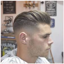 best haircut for asian men or cutthroat george blow dry slicked