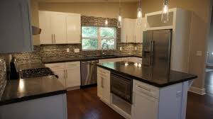 slate appliances with gray cabinets ge slate appliances my with grey cabinets the bee regard to kitchen