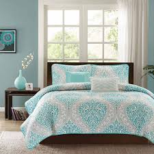 Jcpenney Boys Comforters Buy Intelligent Design Lilly Damask Comforter Set Today At