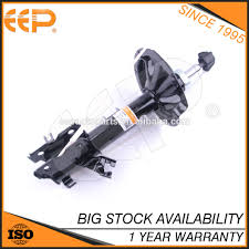 nissan murano x trail guangzhou auto parts supplier shock absorber for nissan murano z50