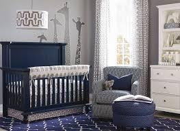 Navy Nursery Decor 23 Blue Nursery Rooms For Your Bundle Of Nursery