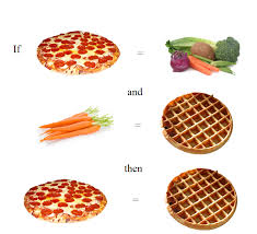 Vegetable Meme - image 202342 pizza is a vegetable know your meme