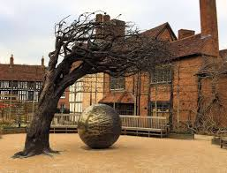 lovely what to do with a lovely visit to shakespeare u0027s new place stratford upon avon online