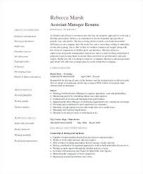 sle resume for retail department manager duties resume exles for retail management exles of resumes