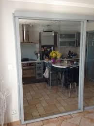 fenetre separation cuisine etude et fabrication baie vitrée séparation cuisine salon creametal