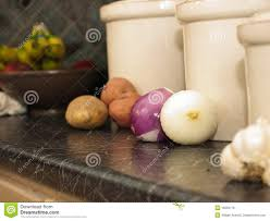 Kitchen Canisters Kitchen Canisters Stock Image Image 35571651