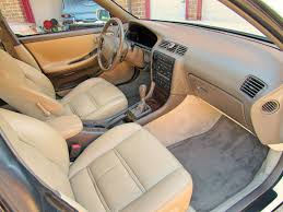 lexus es300 needles the ghost car 1993 es300 5 speed possibly last one produced