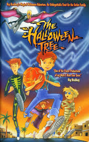 31 days of horror the halloween tree sci fi movie page