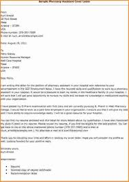 custom essay writing pharmacy assistant cover letter example