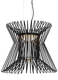 Pendant Light Rods Syrma By Tech Lighting 21 Dia The Modern Syrma Led Pendant