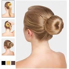 cool hair donut large hair donut bun maker ilovejmc