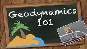 geodynamics grace shephard