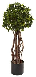 2 5 topiary uv resistant indoor and outdoor
