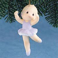 lord keep me on my toes precious moments ornament 525332