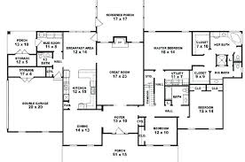 five bedroom home plans 5 bedroom home plans bedroom house plans 5 bedroom 3 bathroom house