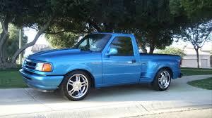 Ford Ranger Truck Models - 1995 ford ranger lowrider custom2015 model youtube