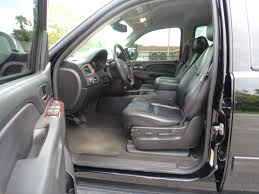 2010 chevy avalanche lt crew cab truck leather 22