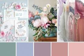 color palette for wedding wedding colour palettes onefabday