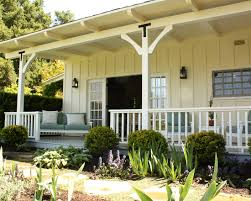 side porch designs decoration vintage house with side porch designs using green