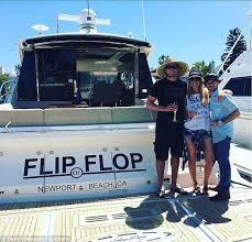 flip or flop stars tarek and christina el moussa own 1m yacht