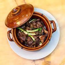 recette cuisine creole reunion recette réunionnaise du confit de cabri classique de la cuisine