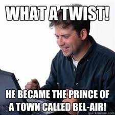 What A Twist Meme - what a twist know your meme