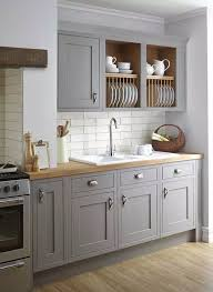 small kitchen grey cabinets 25 best gray kitchen cabinets ideas for 2021 decor home ideas