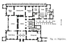 kensington palace 1a floor plan houses of state july 2013