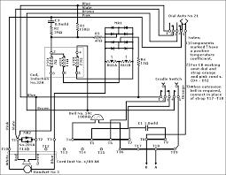 telephone number 741 wiring diagram